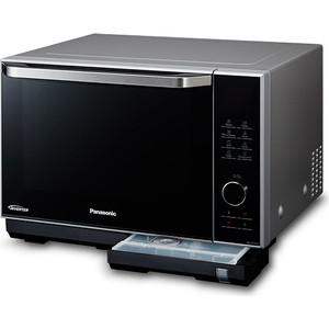 Микроволновая печь Panasonic NN-DS596MZPE микроволновая печь блендер panasonic nn sd38hszpe mx gx1561wtq