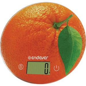 лучшая цена Весы кухонные Endever Skyline KS-519
