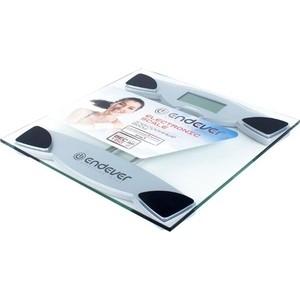 Весы напольные Endever Skyline FS-545