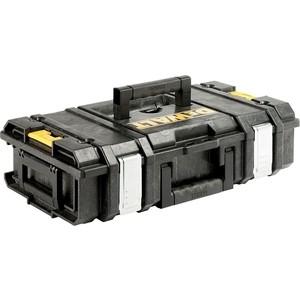 Ящик-модуль верхний DeWALT DS150 Tough System 4 в 1 (1-70-321) система хранения 4 в 1 dewalt toughsystem1 70 349 1 70 349
