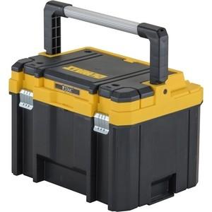 цены Ящик для инструментов DeWALT TSTAK DWST1-75774 с длинной ручкой