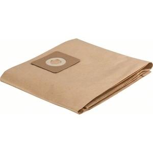 Мешки бумажные Bosch для AdvancedVac 20 5шт (2.609.256.F33) мешки бумажные status 30л 5шт 9611301