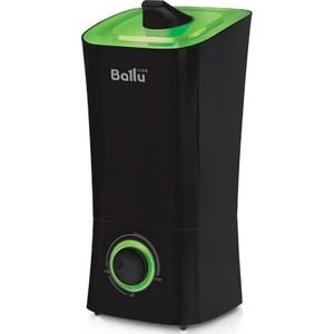 Увлажнитель воздуха Ballu UHB-200 черный/зеленый скамья ufc uhb 69843 черный красный
