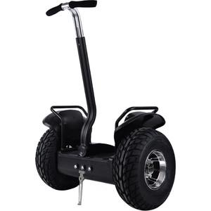 Гироскутер Motion Pro Gyro Scooters 19 дюймов черный Городская Версия (LG LiPo) цена и фото