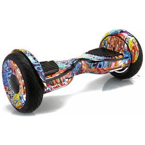 Гироскутер Smart Balance Wheel Оранжевый Хип-Хоп / Урбан 10.5 APP самобалансир /SB105/ ORANGE HIP-HOP