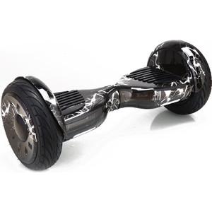Гироскутер Smart Balance Wheel Черная Молния 10.5 APP самобалансир /SB105/ LIGHTNING BLACK цены