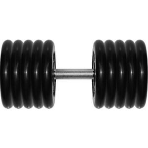 Гантель MB Barbell Профи 53,5 кг цена