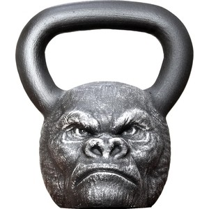 Гиря Iron Head Горилла 16,0 кг