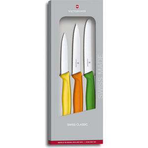 Набор ножей Victorinox Swiss Classic (6.7116.31G) цена