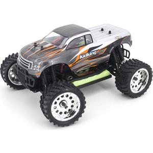 Радиоуправляемый монстр HSP KidKing 4WD 1:16 радиоуправляемый монстр iron track bowie mtl