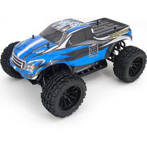 Радиоуправляемый монстр HSP Electric Off-Road Car 4WD 1:10 - 94111-NC111-BL 2.4G