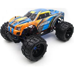 Радиоуправляемый монстр HSP Savagery 4WD 1:8 2.4G - 94996-97291