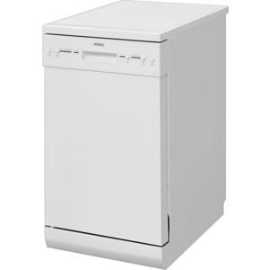 лучшая цена Посудомоечная машина Ginzzu DC418