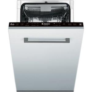 лучшая цена Встраиваемая посудомоечная машина Candy CDI 2L11453-07