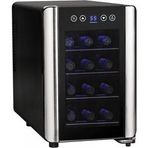 Винный шкаф Cold Vine C12-TBSF1 винный шкаф cold vine c12 tbsf1