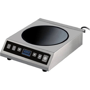 Настольная плита GEMLUX GL-CIC35W плита gemlux gl ic3505