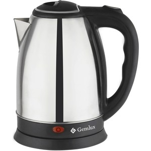 Чайник электрический GEMLUX GL-K101SS цена
