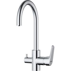 Смеситель для кухни RedBlu by Damixa Origin Evo с краном питьевой воды (820700000)