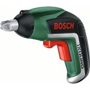 Аккумуляторная отвертка Bosch IXO V Family Set (0.603.9A8.00M) bosch bosch 10 zhi отвертка головы set easy успеха зеленый [6949509201188]