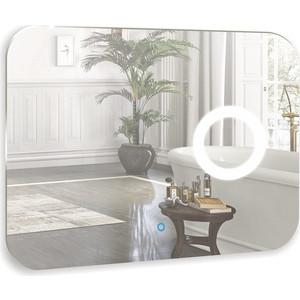 Зеркало Mixline Лиза 800х600 сенсорный выключатель+увеличит. зеркало (4620001984985)
