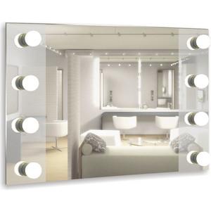 Зеркало Mixline Мерлин 800х600 8 цоколей без ламп (4620001984862)