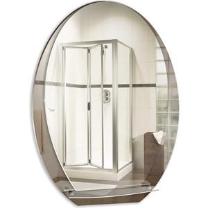 Зеркало Mixline Джулия 520х700 с полкой (4620001980413)