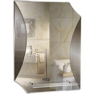 Зеркало Mixline Парус 495х685 с полкой (4620001980789) зеркало mixline прима 495х685 с полкой 4620001980833