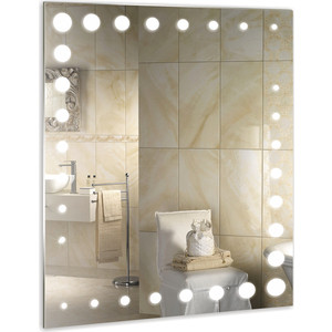 Зеркало Mixline Шанель 600х800 светодиодная подсветка (4620001982387) рюкзак шанель фото