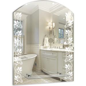 Зеркало Mixline Купидон 535х670 с полкой (4620001980574)