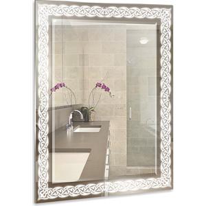 купить Зеркало Mixline Жемчуг 535х740 фацет/пескоструйный рисунок (4620001984183) недорого