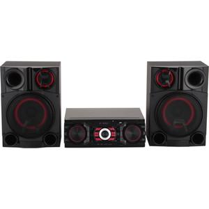 лучшая цена Музыкальный центр LG DM8360K