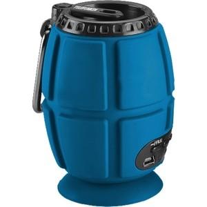 Фото - Портативная колонка TELEFUNKEN TF-PS1232B синий портативная колонка prime line xs sound tube синий