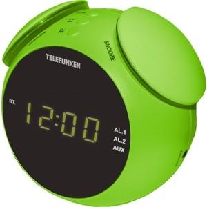 Радиоприемник TELEFUNKEN TF-1570 зеленый