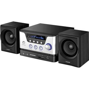 лучшая цена Музыкальный центр Hyundai H-MS160