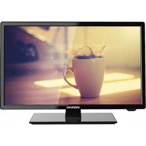 LED Телевизор Hyundai H-LED19R401BS2 телевизор hyundai h led19r401bs2 черный
