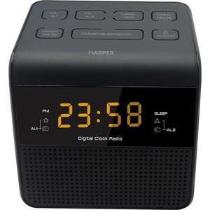 лучшая цена Радиоприемник HARPER HRCB-7750