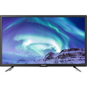 Фото - LED Телевизор Sharp LC-24CHG5112E lee cooper часы lee cooper lc 38g e коллекция leeds
