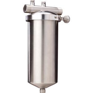 Фильтр предварительной очистки Гейзер корпус 4Ч 20ВВ 50мкм (32112)