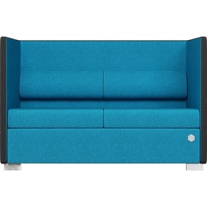 Диван Kulik System Conference line двухместный myfurnish диван двухместный