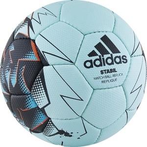 Мяч гандбольный Adidas Stabil Replique (CD8588) р.1