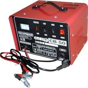 Фото - Зарядное устройство СПЕЦ CB50-S зарядное