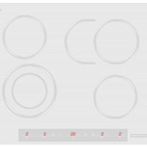 Электрическая варочная панель Zigmund-Shtain CNS 259.60 WX