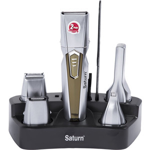 Машинка для стрижки волос Saturn ST-HC8021