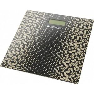 Весы напольные Redmond RS-7351 черный