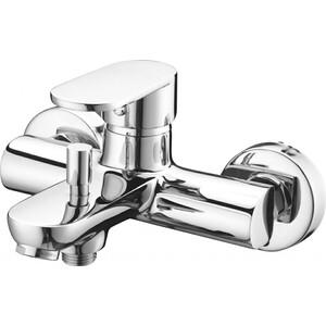 Смеситель для ванны BelBagno Loyd (LOY-VASM-CRM) болеро loyd ford