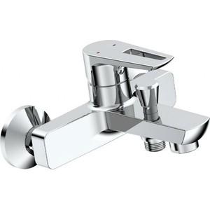 Смеситель для ванны BelBagno Rowena (ROW-VASM-CRM) смеситель belbagno disco dis vasm crm для ванны