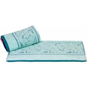 Полотенце махровое Hobby home collection Sultan минт 100x150 (1501001310)