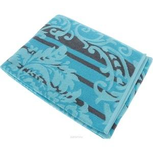 Полотенце махровое Hobby home collection Avangard бирюзовый 70x140 (1501001625)