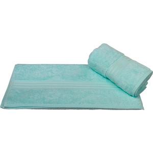 Полотенце махровое Hobby home collection Lavinya бледно-бирюзовый 70x140 (1501001478) полотенце махровое hobby home collection maritim бирюзовый 70x140 1501001461