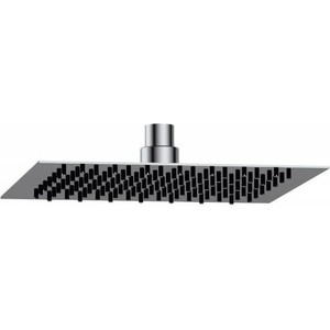 Верхний душ BelBagno Arlie 20x20 см, хром (BB-SLD1C-200-CRM)